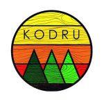 kodru logo 2020